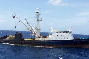 SOS! 23 россиянина захвачены пиратами на тунцелове «Thai Union 3»!