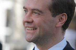 Медведев рассказал, когда будет прогресс в экономике