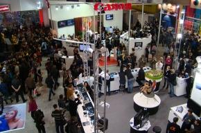 Более 20 000 петербуржцев посетили фотоярмарку