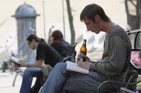 Чем порадует антиалкогольная кампания-2009