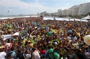 Олимпиада-2016 пройдет в Бразилии