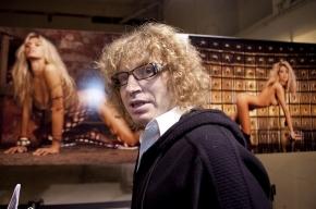 В «Этажах» открылась «звездная» фотовыставка Олега Зотова