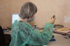 В Красноярске от «свиного гриппа» умерла женщина
