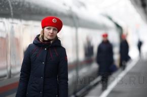 В Любани 300 молодых специалистов присягнули на верность железной дороге