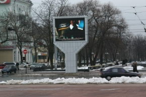 Должников будут «вешать» и в Петербурге