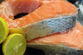 Свежая рыба пахнет не рыбой, а морем