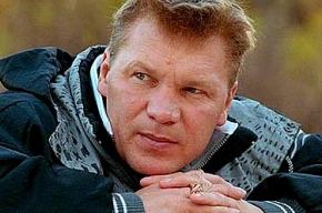 Актер Анатолий Журавлев замечен на ринге в амплуа ведущего