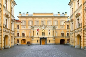 В Петербурге открываются «Невские хоровые ассамблеи»