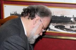 Сегодня Чуров отчитается перед депутатами