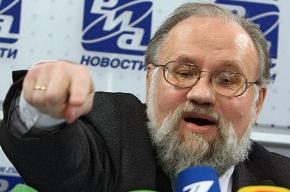 КПРФ: Фальсификация на выборах очевидна