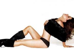 Esquire: Самая сексуальная женщина года - Кейт Бекинсейл