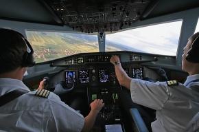 Нетрезвый российский пилот чуть не сел за штурвал самолета во Франкфурте