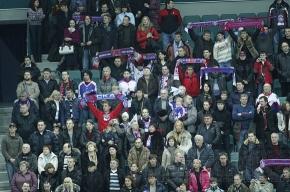 За шесть дней болельщики СКА скупили 7500 билетов