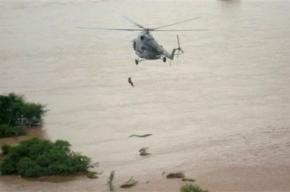В Индии от наводнения погибли 200 человек