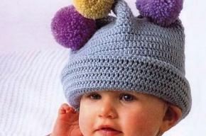 Петербуржцам предлагают подарить детям теплые вещи