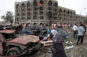 В результате терактов в Багдаде погибли 62 человека