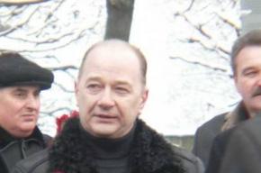 Сегодня петербургского омбудсмена Игоря Михайлова отправили в отставку