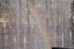 На площади Ленина пройдет праздник воды