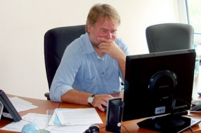 Касперский предлагает пускать в Интернет строго по паспорту