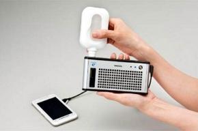 В Японии появились зарядные устройства для телефонов, работающие на спирту