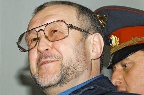 В Москве скончался легенда криминального мира Япончик
