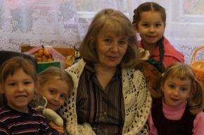 Воспитатель детсада №56 разгадала секрет детского доверия