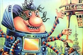 В ДК Крупской снова показывают детское кино и мультфильмы