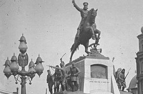 Скобелевский комитет: «Ленина у Финляндского трогать не будем»