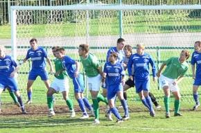 «Динамо» с фейерверком попрощается со вторым дивизионом