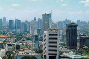 На Индонезию обрушилось новое землетрясение