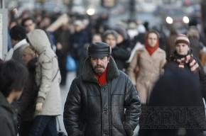 37% россиян считают, что сейчас есть политические репрессии