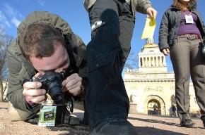 Фотографов-любителей приглашают на кросс