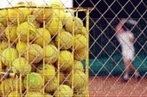 На международном теннисном турнире в Петербурге выберут «Фотографа года»