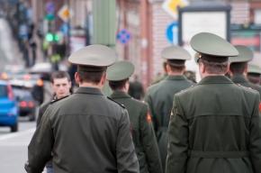 Отец призывника рассказал, как избитые солдаты сбежали из части