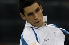 Определился первый четвертьфиналист Saint-Petersburg Open