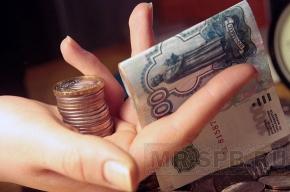Второй месяц подряд в России нет инфляции