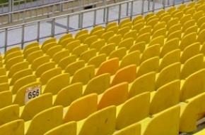 В Сосновом Бору построят футбольный стадион