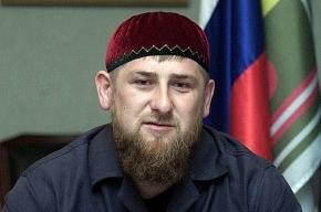 Снайпер Рамзана Кадырова ликвидировал эмира Урус-Мартана
