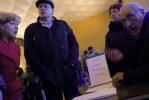 «Лучше сдавайте билеты»: о чем говорят на вокзале: Фоторепортаж