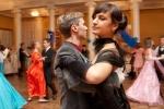 В Петербурге - бальный сезон: Фоторепортаж