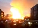 Взрывы в Ульяновске: саперы ищут неразорвавшиеся снаряды: Фоторепортаж
