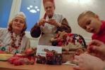Фоторепортаж: «В доме молодежи прошел фестиваль народного творчества «Под одним небом»»