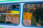 Как начинался Русский марш: Фоторепортаж