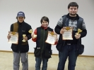 Юные стрелки сдавали экзамены в дисциплинах «трап» и «скит»: Фоторепортаж