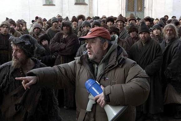 Сегодня в Петербурге покажут «Царя»: Фото