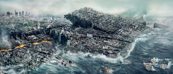 2012 - трагедия или комедия?: Фото