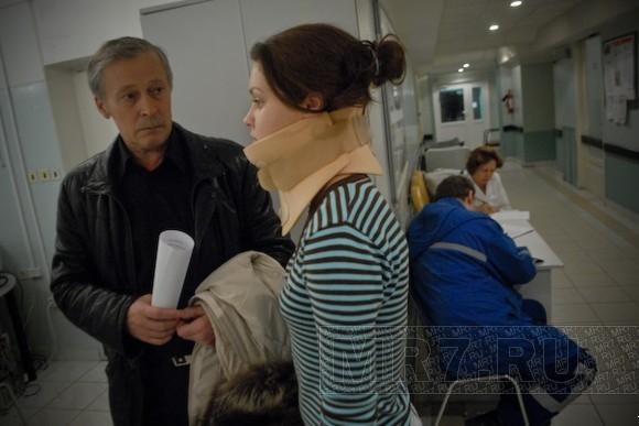Больница имени Мечникова заполнена пострадавшими с «Невского экспресса»: Фото