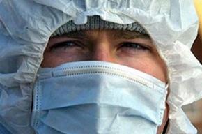 За прошедшие сутки от гриппа на Украине скончались 25 человек