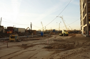 «Темп» готовится к строительству нового жилого комплекса