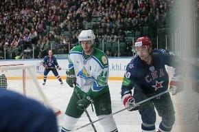 Максим Соколов снова лучший!